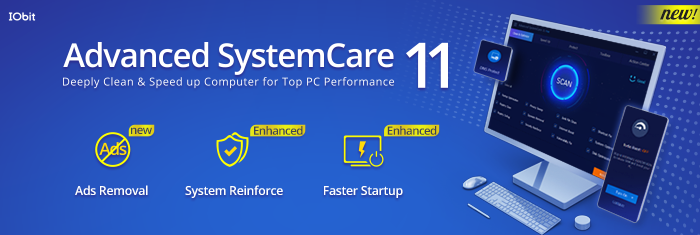 Advanced SystemCare 11
