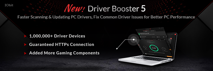 Driver Booster 5