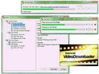 Improved DailyMotion Downloader 0.9.8