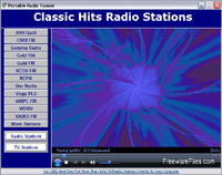Classic Hits Radio Stations 1.0