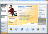 Microsoft Office Accounting Express 2009