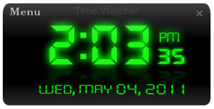 Time Watcher 5.0