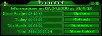 Counter 2.1.1