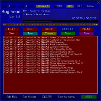 Bug Head 1.834