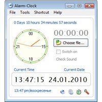 Alarm-Clock 1.1.26