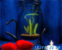 Dream Aquarium 3D Screensaver 1.0