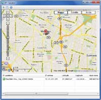 IP Locator 1.0