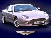 Aston Martin (James Bond) II v1.00