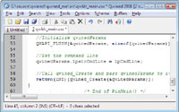 Qwined Technical Editor 2008 Beta 3