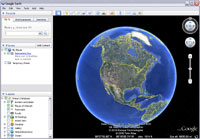 Google Earth 7.0 Beta