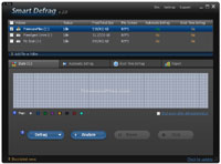 IObit Smart Defrag 2.6