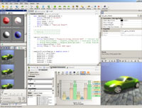 NVIDIA FX Composer 2.51