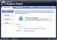 Glarysoft Registry Repair 4.1.0.388