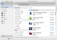 Android Manager WiFi 2.2