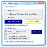 Youtube File Hack 2.4