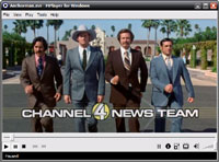 MPlayer Portable 1.0 RC2