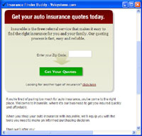 Insurance Buddy 2.1