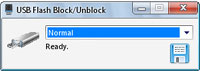 USB Flash Block/Unblock 1.1.22