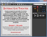 Interactive Theater Free Portable 1.3.0.4