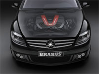Brabus SV12 Screensaver v2.00