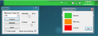 Temperature Taskbar 1.0.0.0