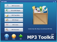 MP3 Toolkit 1.0