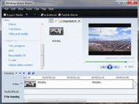 Windows Movie Maker Installer