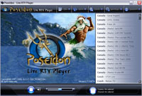 Poseidon – Live RTV Player 1.7.0 Beta