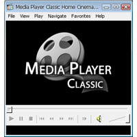 Media Player Classic - Home Cinema 1.6.4.6052