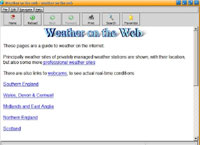 Web Weather v10