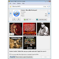 Creevity MP3 Cover Downloader 1.4.0