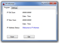 IP Informer 1.5.3