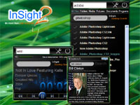 InSight Desktop Search 2.2.0.4