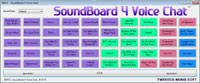Soundboard 4 Voice Chat 1.0