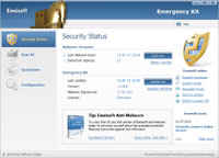 Emsisoft Emergency Kit 3.0.0.1