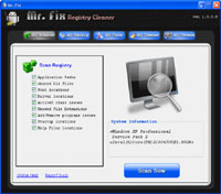 Mr. Fix Registry Cleaner 1.0.0.0