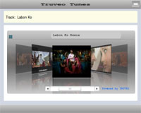 Truveo Tunes for iTunes 0.1
