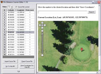 Pin Distance Course Editor 1.10