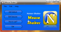Mouse Shaker 1.0.1.0