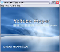 Moyea Youtube Player 1.0.0.18