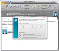 CodeTwo Outlook Reply All Reminder 1.0.3