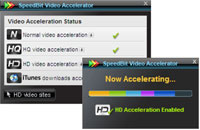 SpeedBit Video Accelerator 3.3.6.6