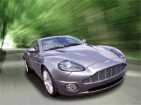 Aston Martin (James Bond) v1.00