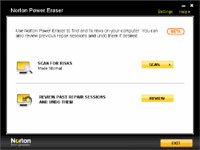 Norton Power Eraser 3.1.1.10
