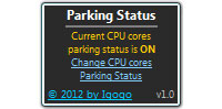 Parking Status 1.2