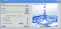 CD Splash 3.0