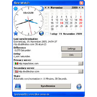 Time Watch 4.0