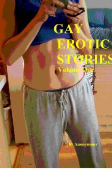 An excellent addition to any person's library of gay erotica!gay stories ...