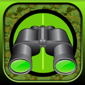 Military Night Vision - ATN - Lens - Bin 1.0