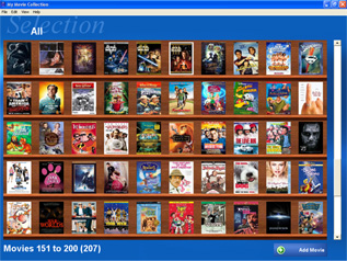 My Movie Collection 2.6.1